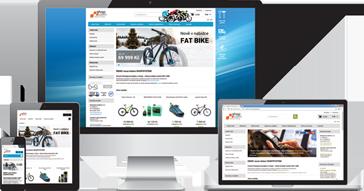 Responzivní designy e-shopů