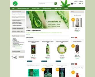 Cannabiska