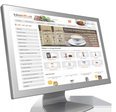 Vydělávejte více s novým e-shopem